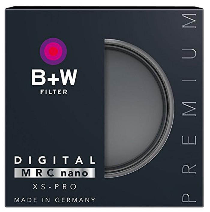 Meine Polfilter Empfehlung für Fotografie, der B+W Filter