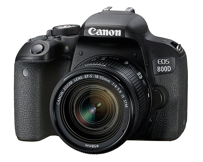 Canon 800D Kamera