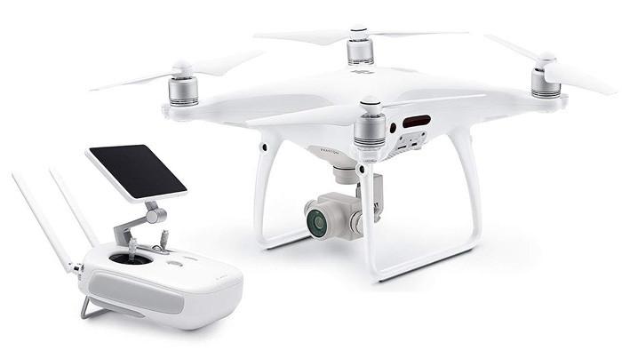 DJI Phantom 4 Pro+ Drohne