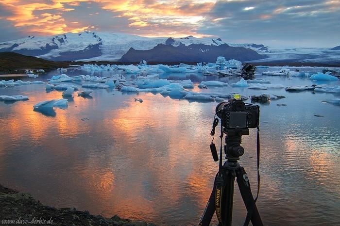 Wetter Guide für Landschaftsfotografie