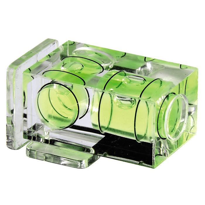 Kamera Wasserwaage für Blitzschuh