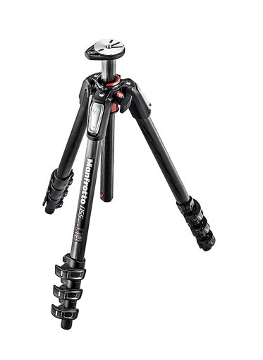 Manfrotto Carbon Stativ