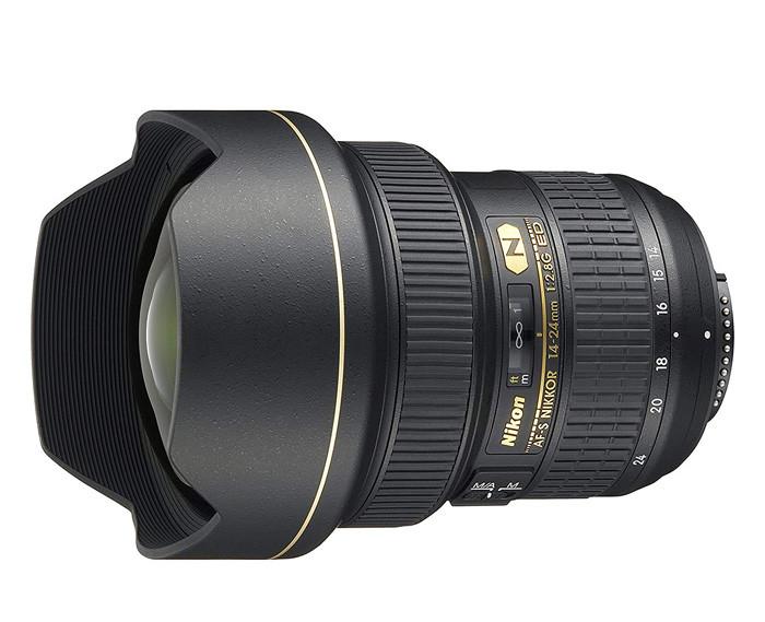 Meine Objektiv Empfehlung, das Nikon Nikkor 14-24mm