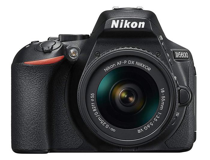 Nikon D5600 Kamera