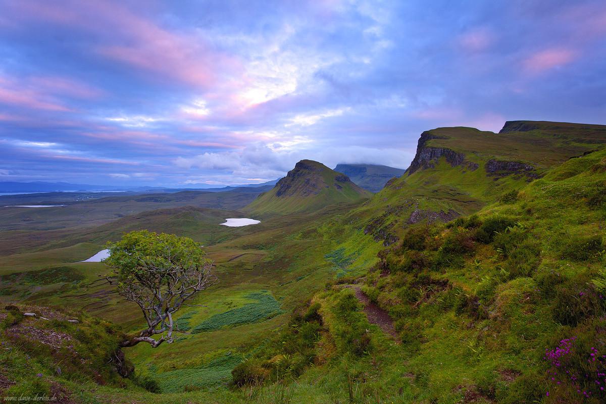 Schottland Cover