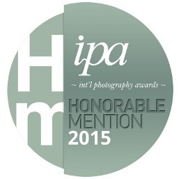 Honorable Mentions bei den International Photography Awards