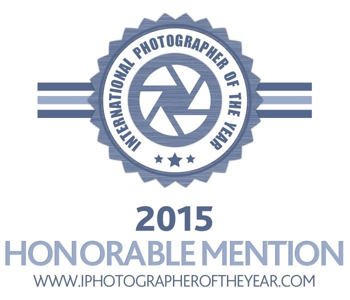 International Photographer of the Year (IPOTY) Competition