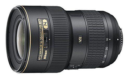 Nikon Nikkor 16-35mm