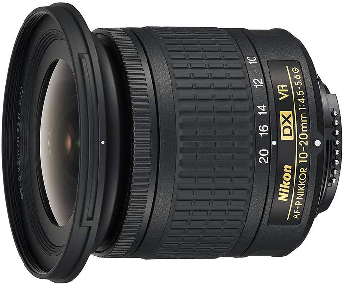 Nikon AF-P DX_10-20mm