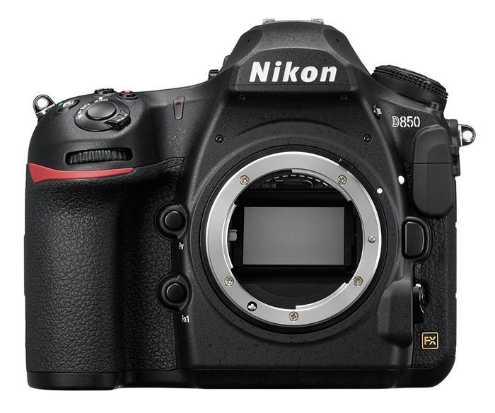 Kamera Gehäuse der DSLR Nikon D850
