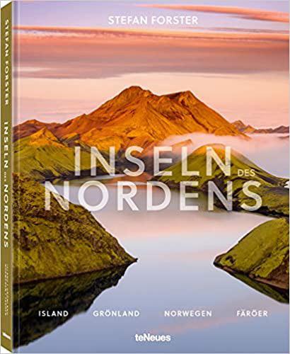 Bildband - Inseln des Nordens