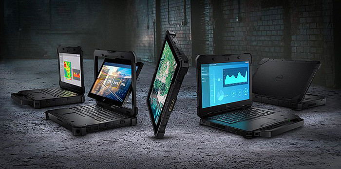 Expedition Laptop - Dell Latitude 7424