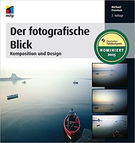 Buch - Der fotografische Blick