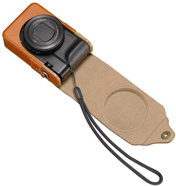 Tasche für Kompaktkamera