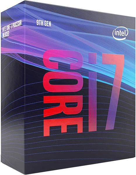 Prozessor Intel Core i7