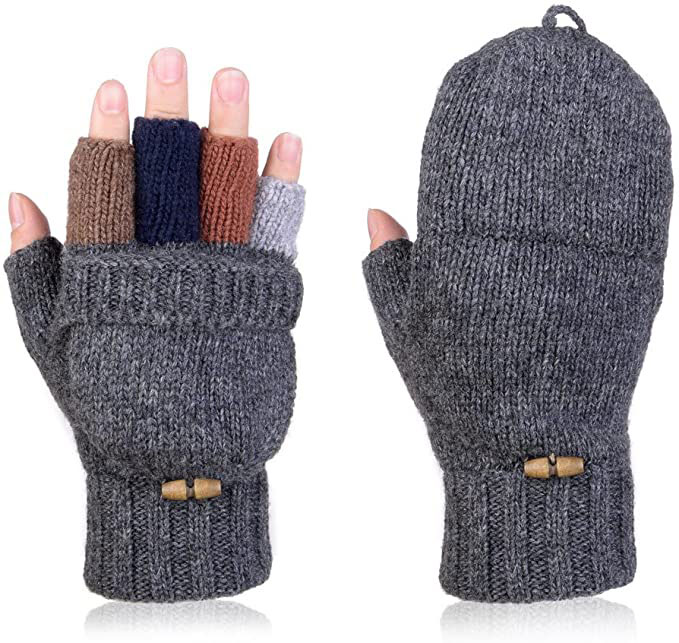 Fotografen Handschuhe