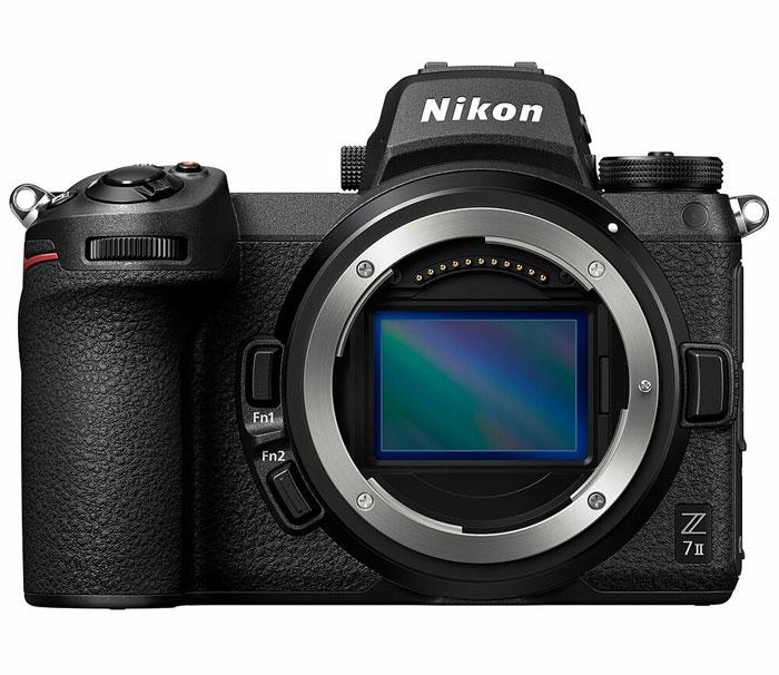 Beste Systemkamera: Platz 1: Nikon Z7 II