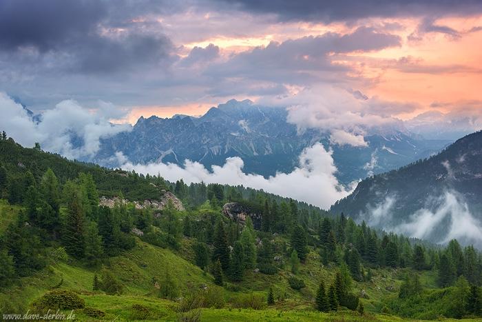 Wetter Guide für Landschaftsfotografie: Fazit