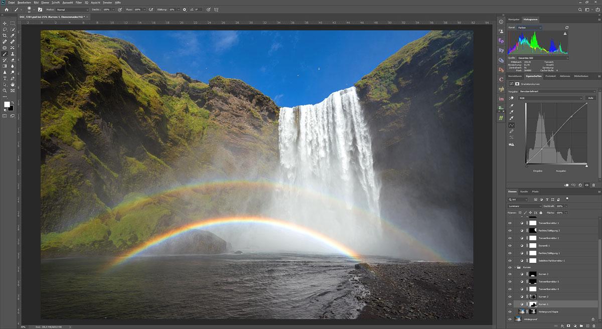 Bildbearbeitungsprogramme kostenlos Cover