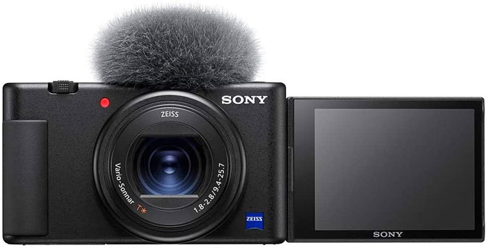 Sony Vlog Kamera ZV-1