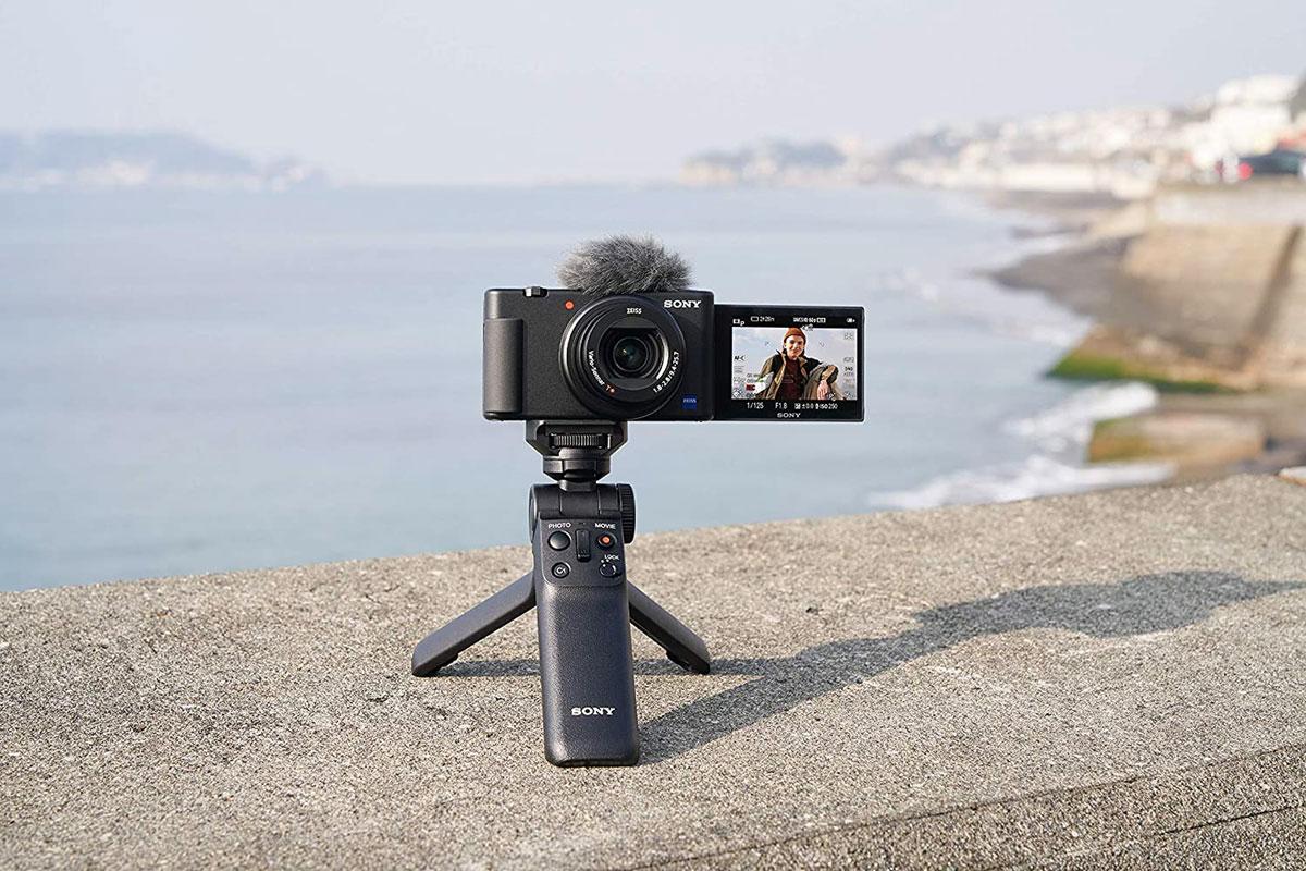 Vlog Kamera Cover
