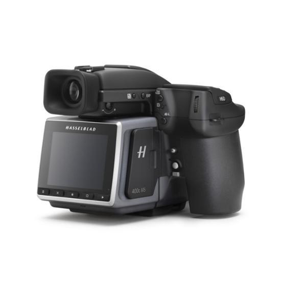 Hasselblad H6D 400c Multishot Kamera