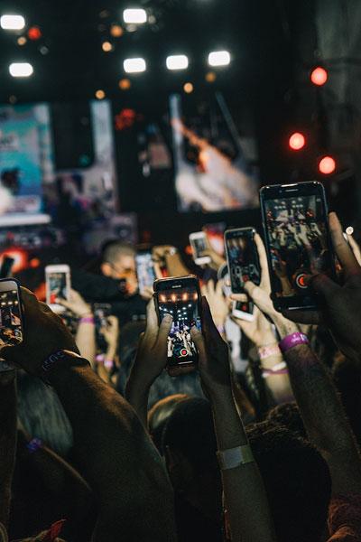 Beste Handykamera in Smartphones