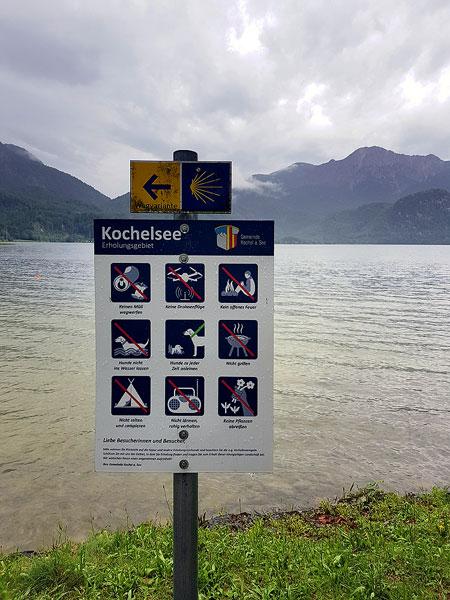 Fotospots Bayern Naturschutz