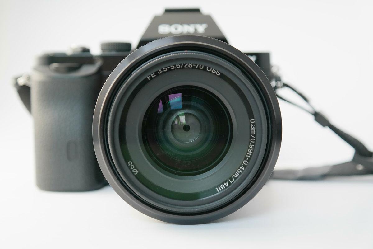 Beste Sony Kamera Cover