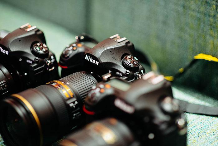 Die besten Nikon Kameras